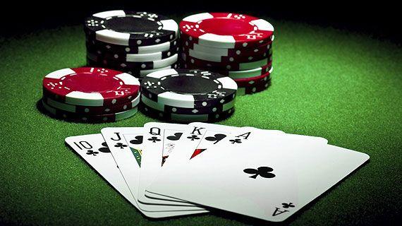 Como una partida de póquer. Inclusión educativa