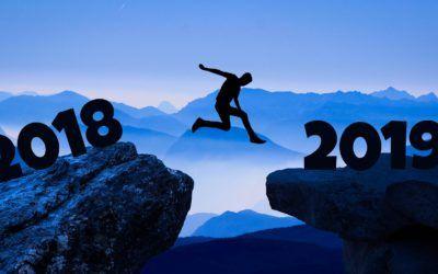 Reflexiones 2018 y objetivos 2019