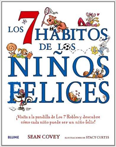 Los7HabitosNiñosFelices