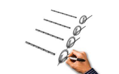 Evaluación y calificación del y para el aprendizaje. Lista de cotejo
