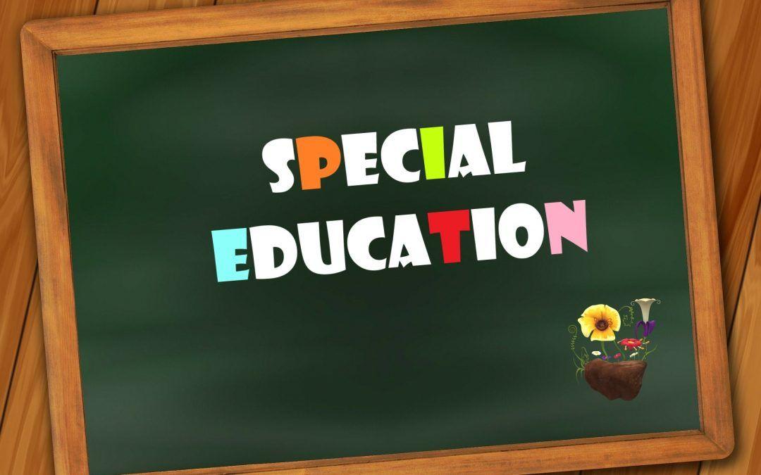 """Educación """"especial"""". Centros y aulas específicas"""